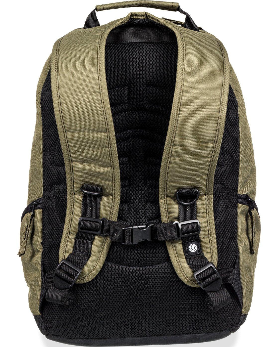 11 Mohave Backpack Beige MABK3EMO Element