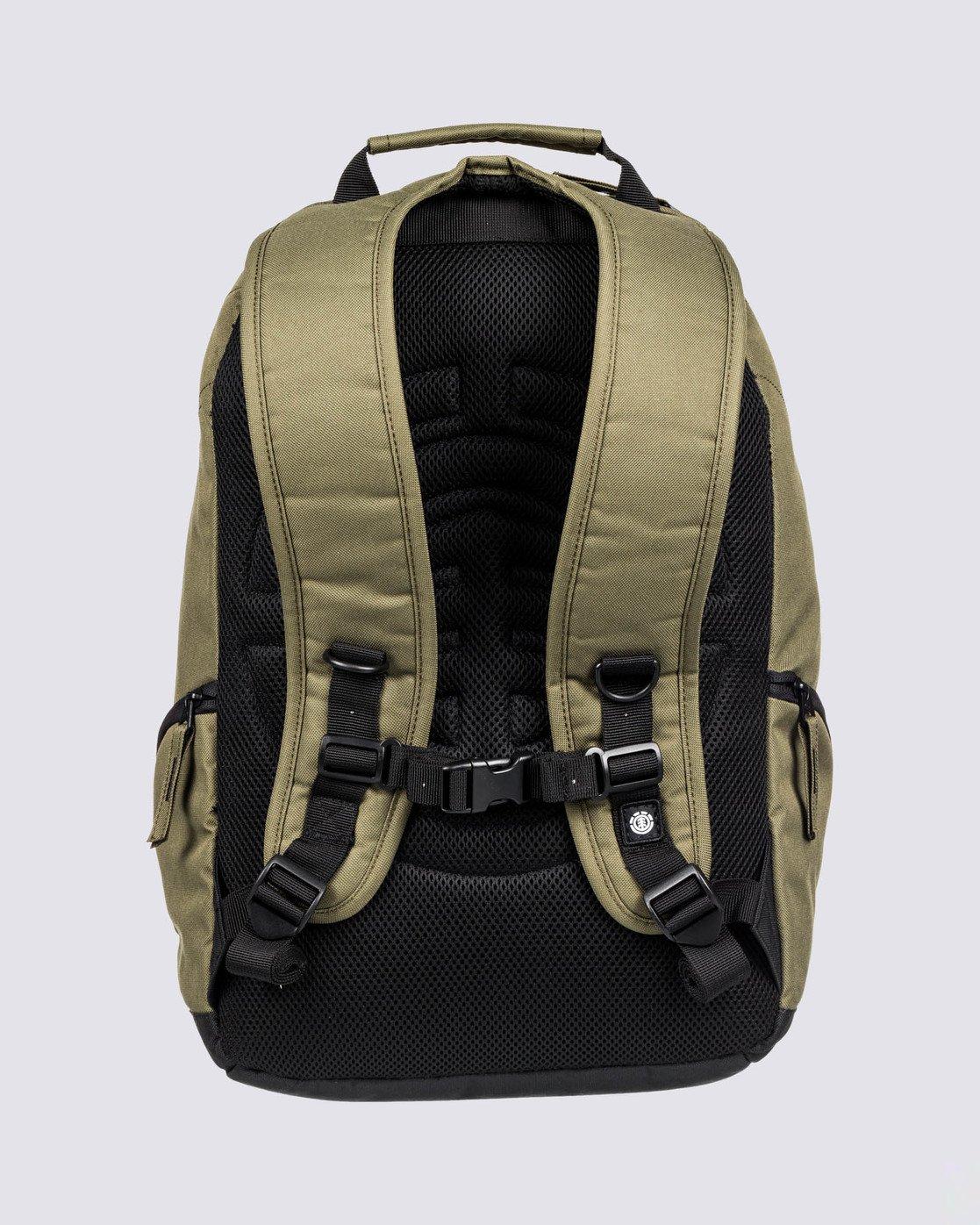 3 Mohave Backpack Beige MABK3EMO Element