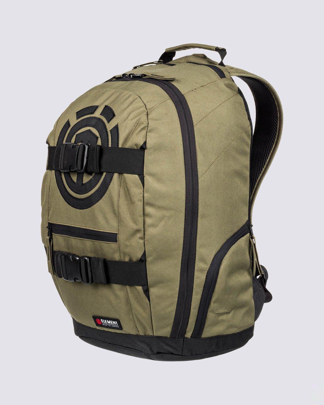 1 Mohave Backpack Beige MABK3EMO Element