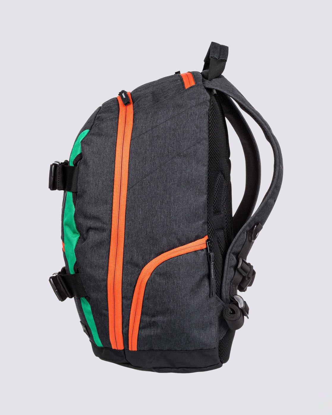 2 Mohave Backpack Black MABK3EMO Element