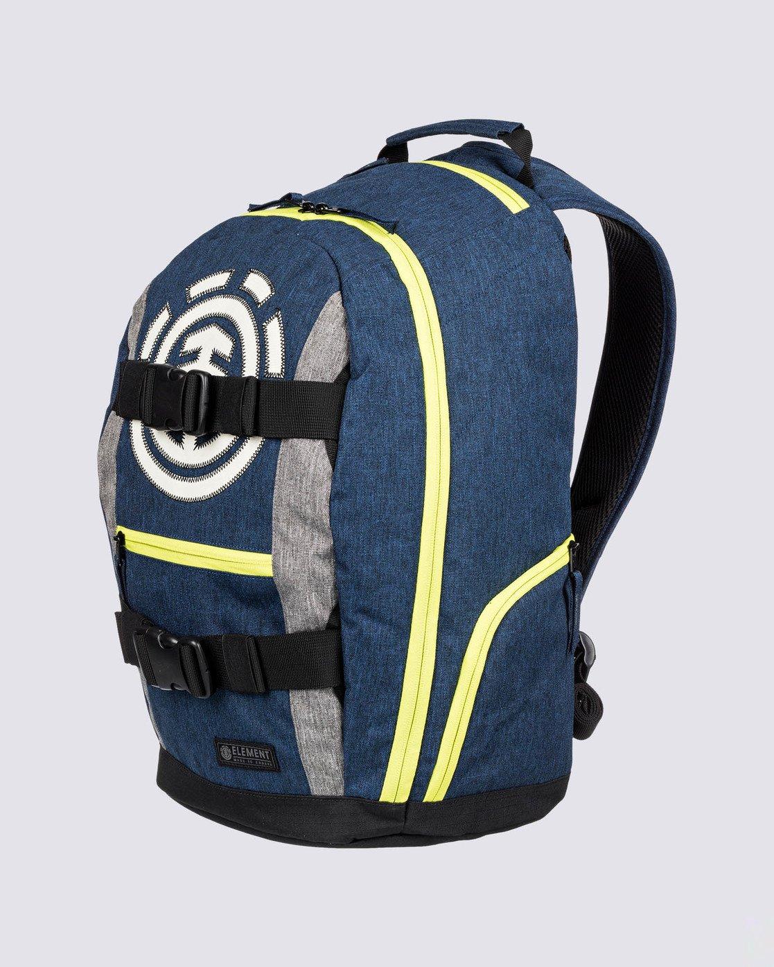 1 Mohave Backpack Blue MABK3EMO Element