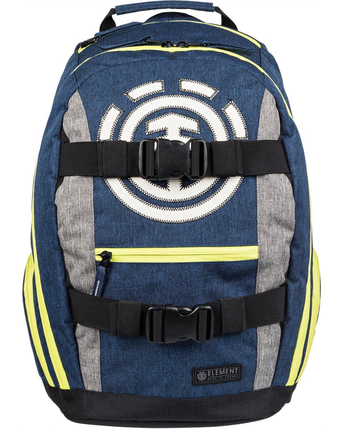 4 Mohave Backpack Blue MABK3EMO Element