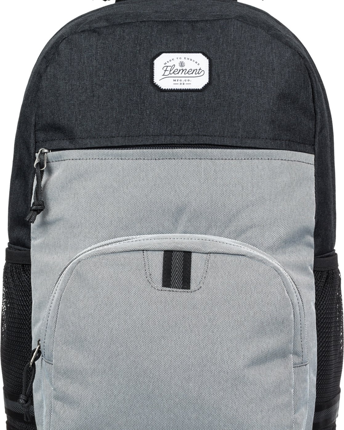 5 Regent Backpack Black MABK3ERE Element