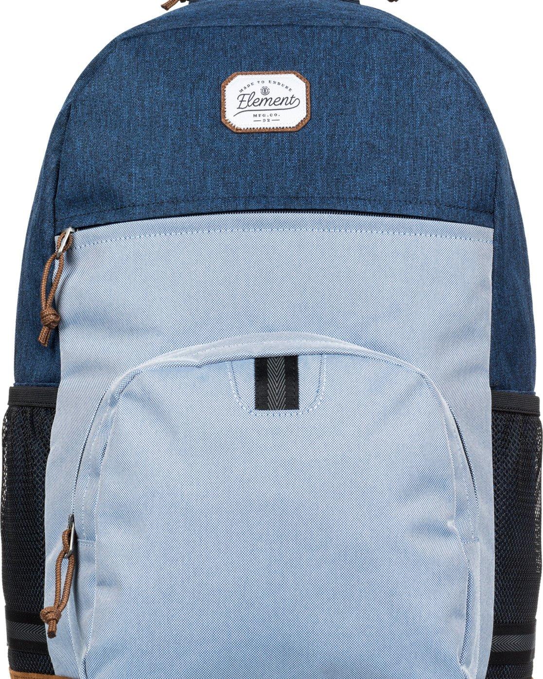 6 Regent Backpack Blue MABK3ERE Element
