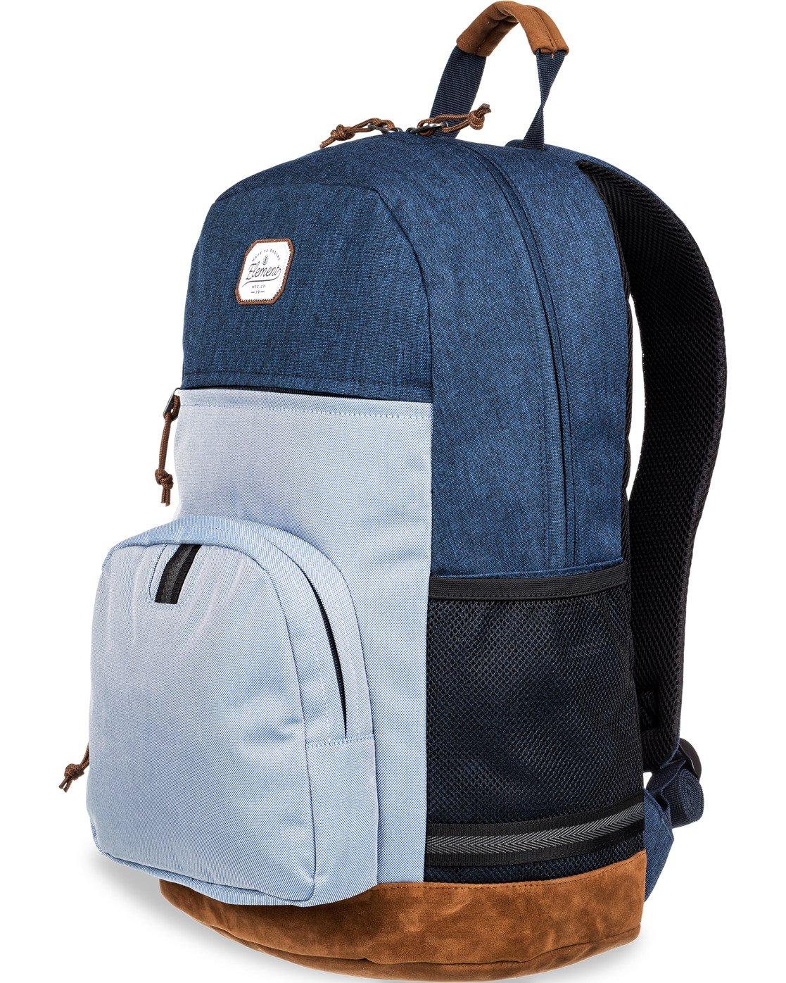7 Regent Backpack Blue MABK3ERE Element