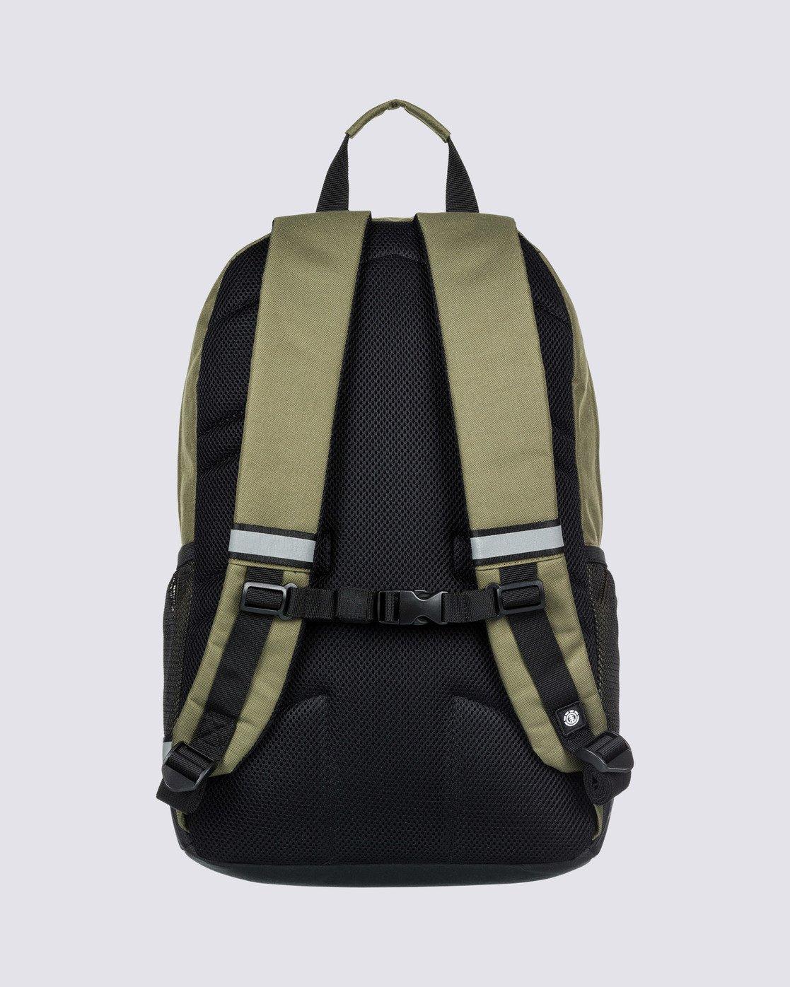 3 Regent Backpack Beige MABK3ERE Element