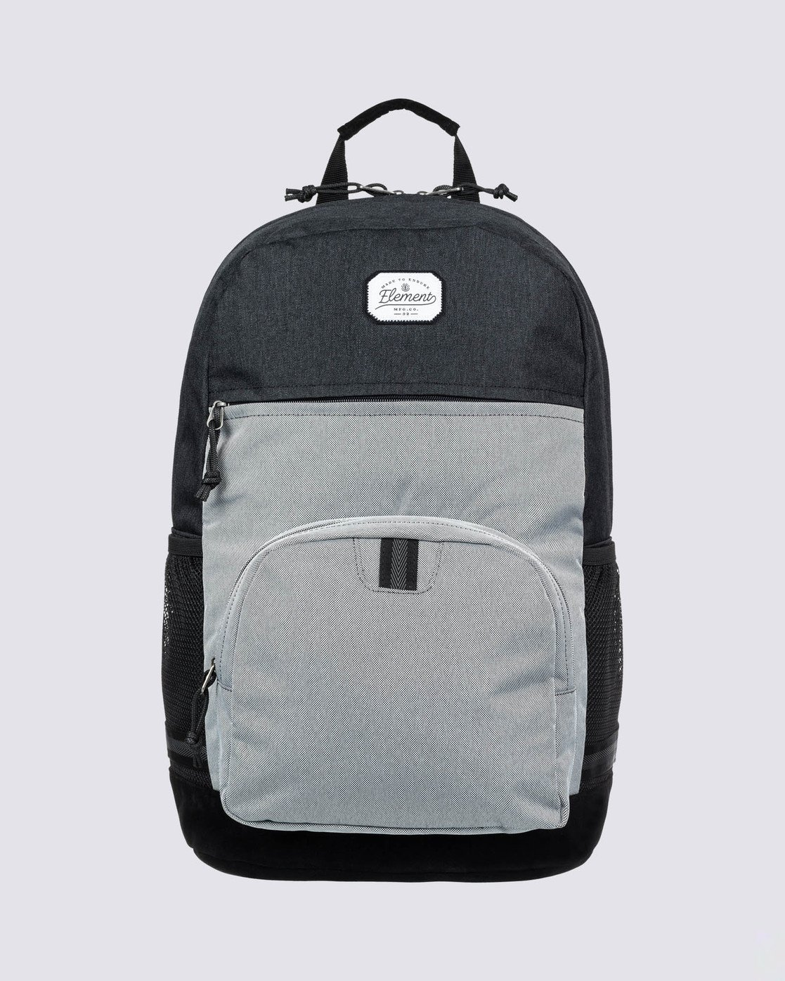0 Regent Backpack Black MABK3ERE Element