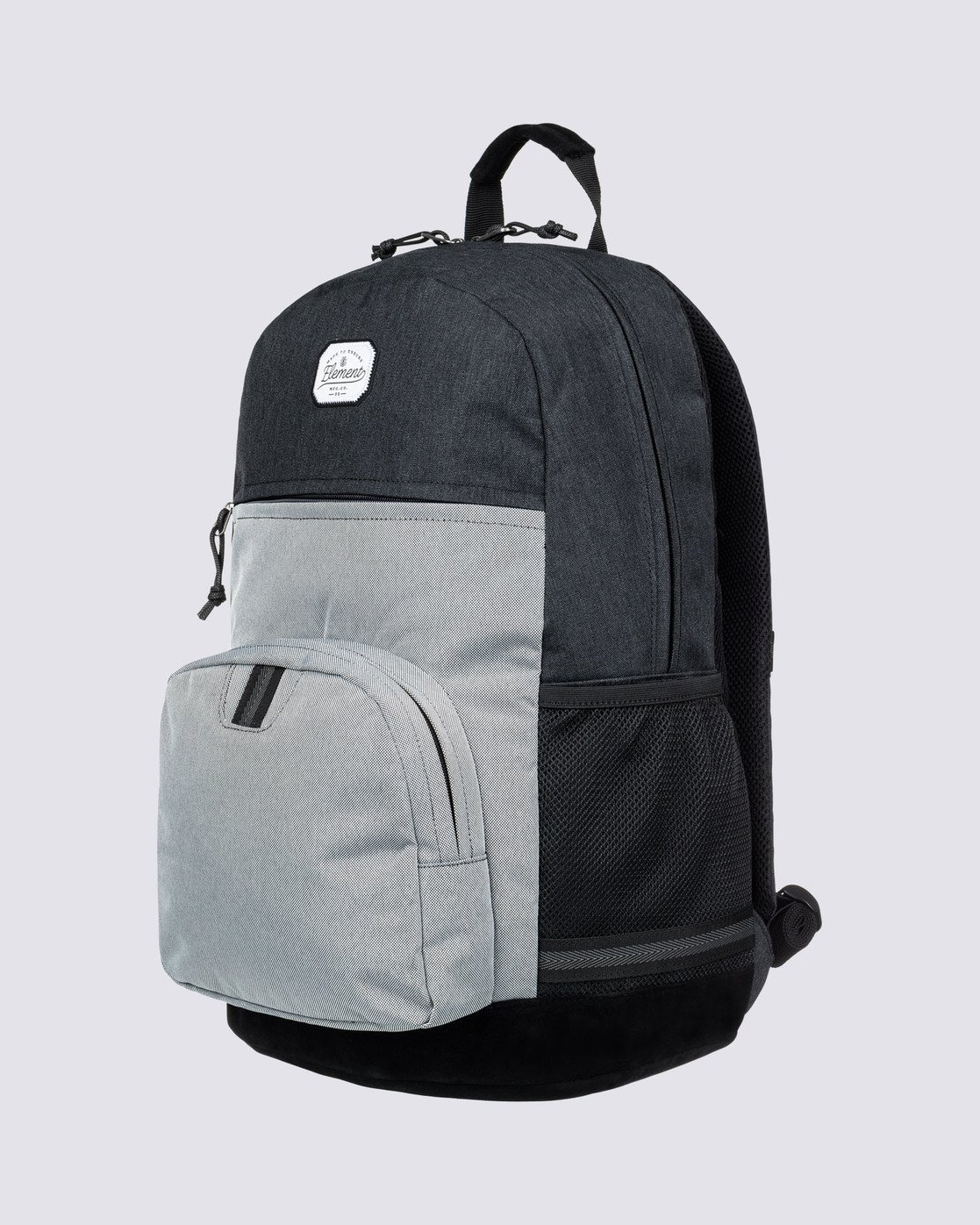 1 Regent Backpack Black MABK3ERE Element