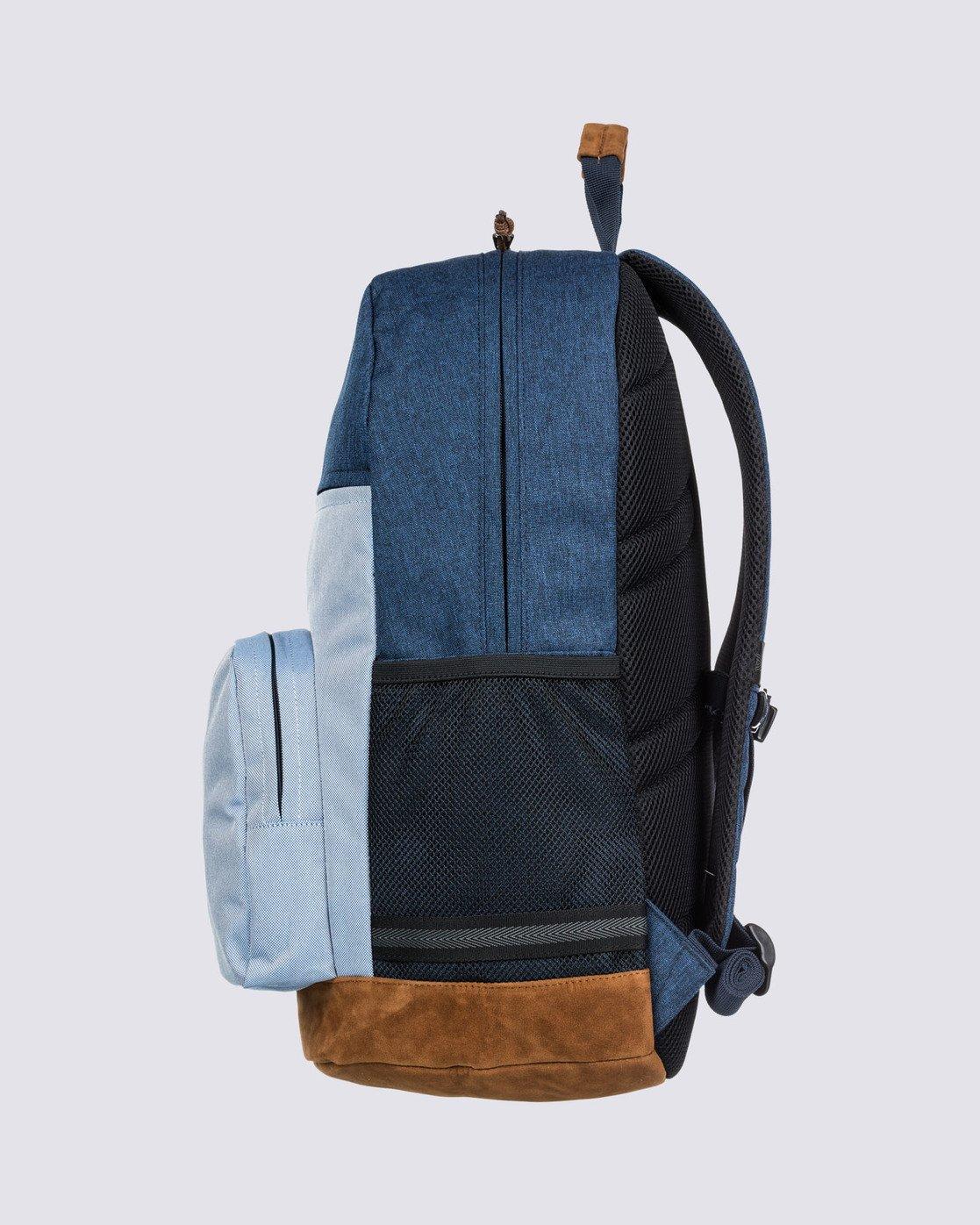 2 Regent Backpack Blue MABK3ERE Element