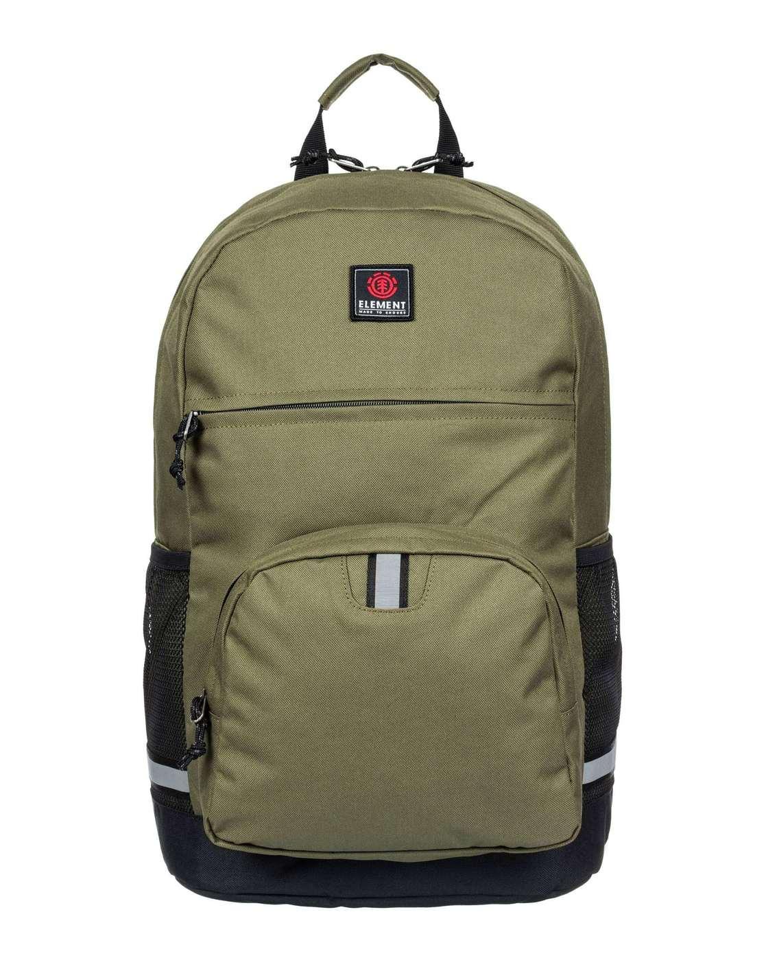 4 Regent Backpack Beige MABK3ERE Element