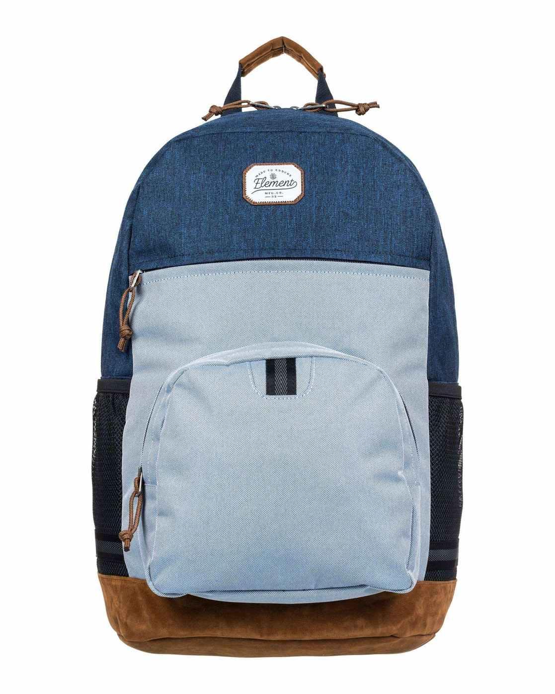4 Regent Backpack Blue MABK3ERE Element