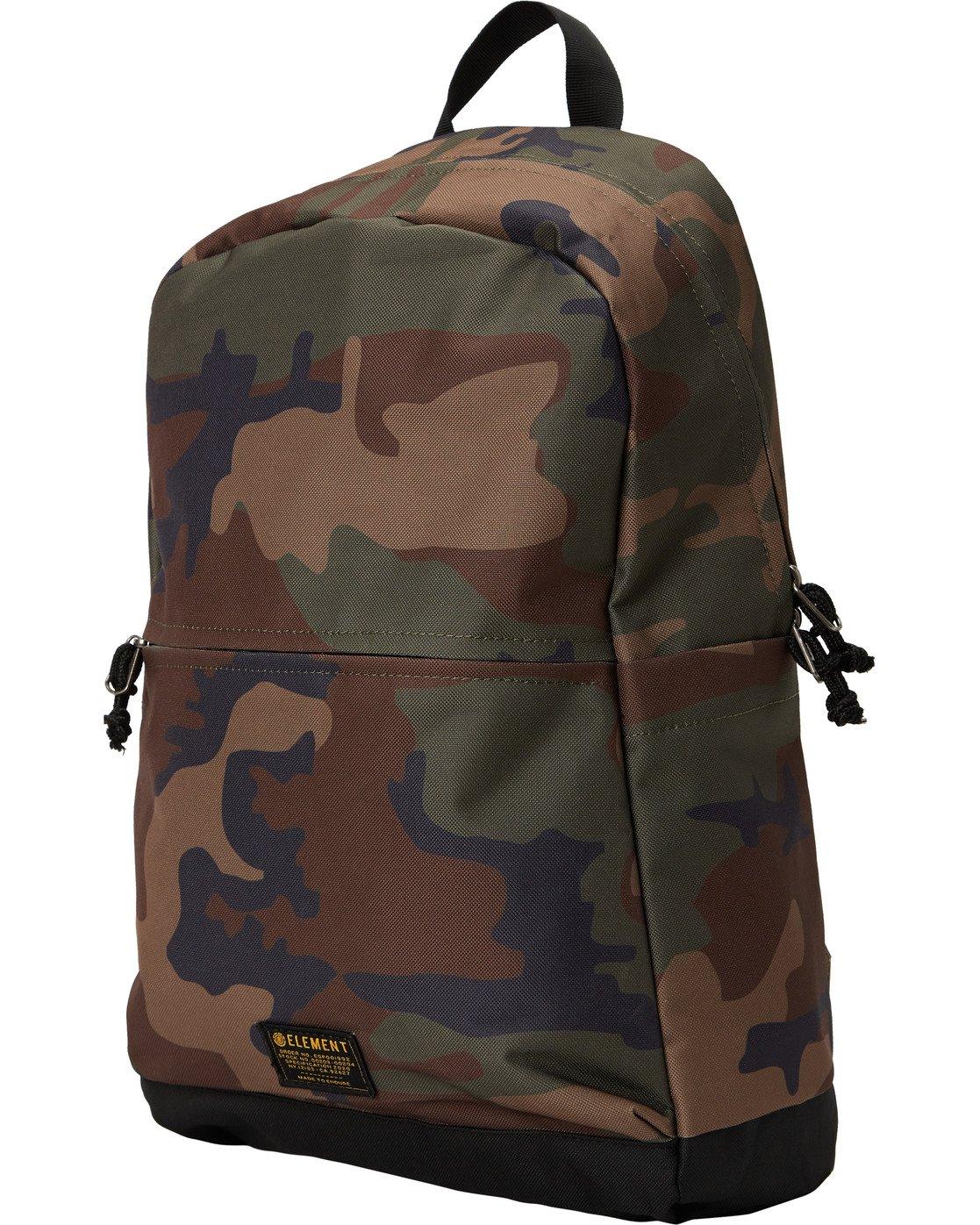 8 Vast Backpack Black MABK3EVA Element