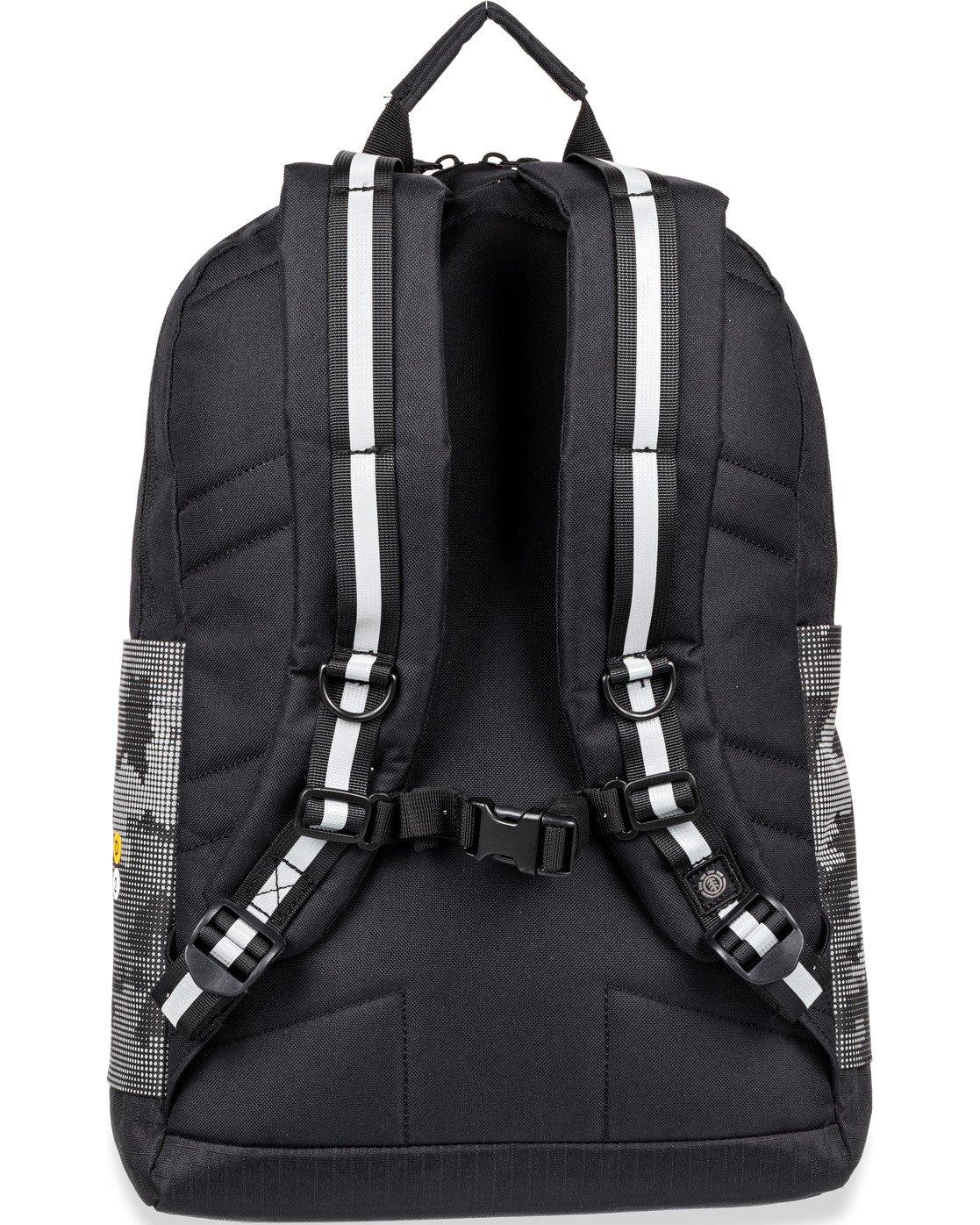 10 Vast Skate Backpack  MABK3EVS Element