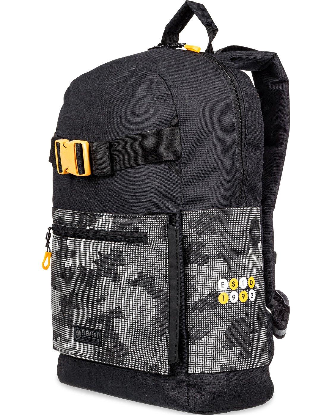 8 Vast Skate Backpack  MABK3EVS Element