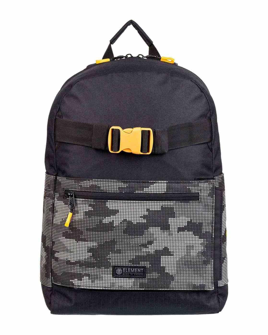 4 Vast Skate Backpack  MABK3EVS Element