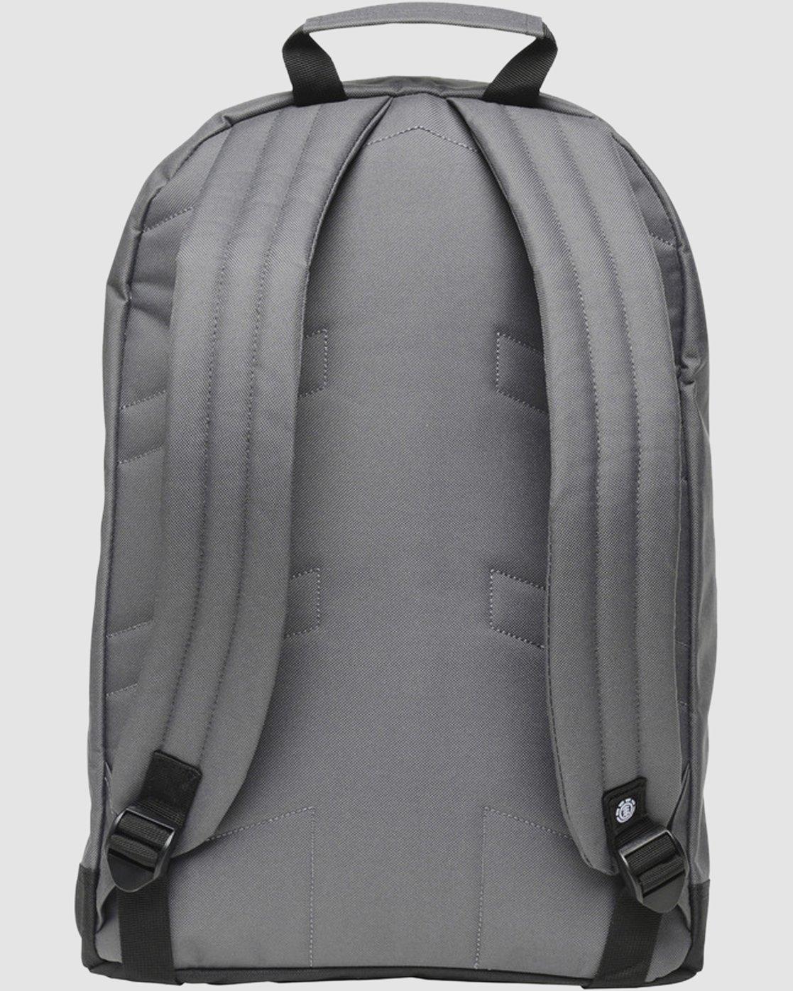 7 Beyond Backpack Grey MABKGBEY Element