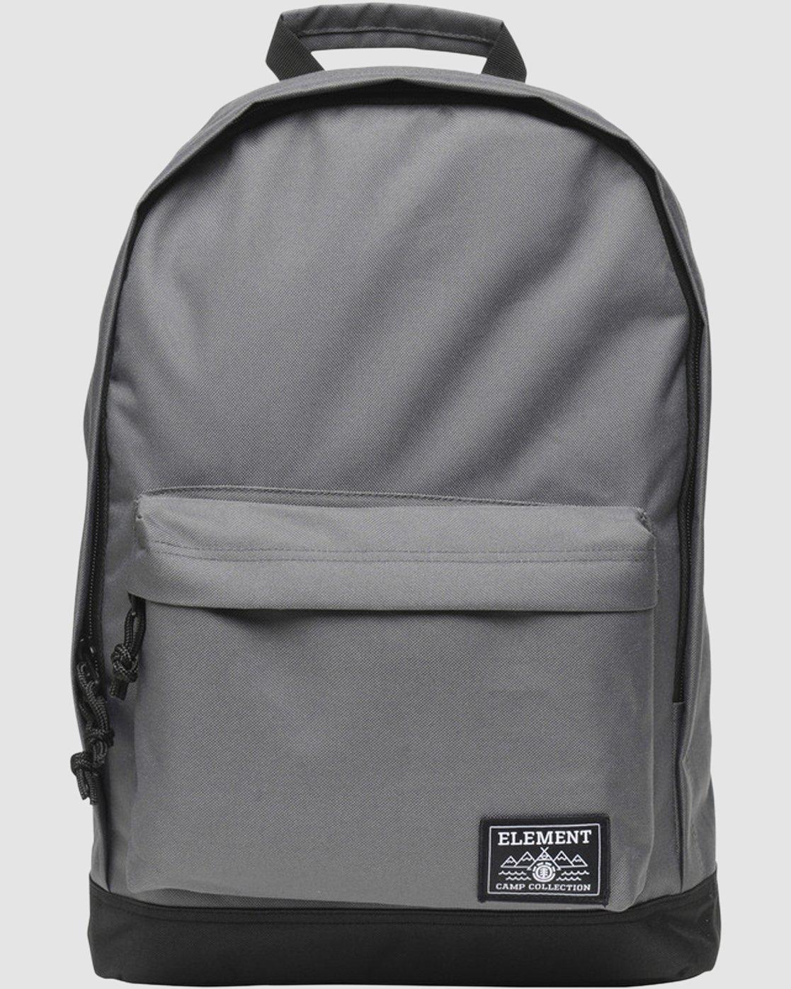 5 Beyond Backpack Grey MABKGBEY Element