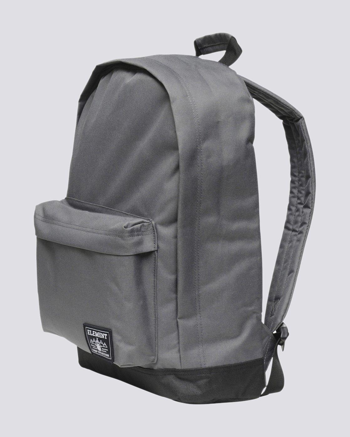 3 Beyond Backpack Grey MABKGBEY Element