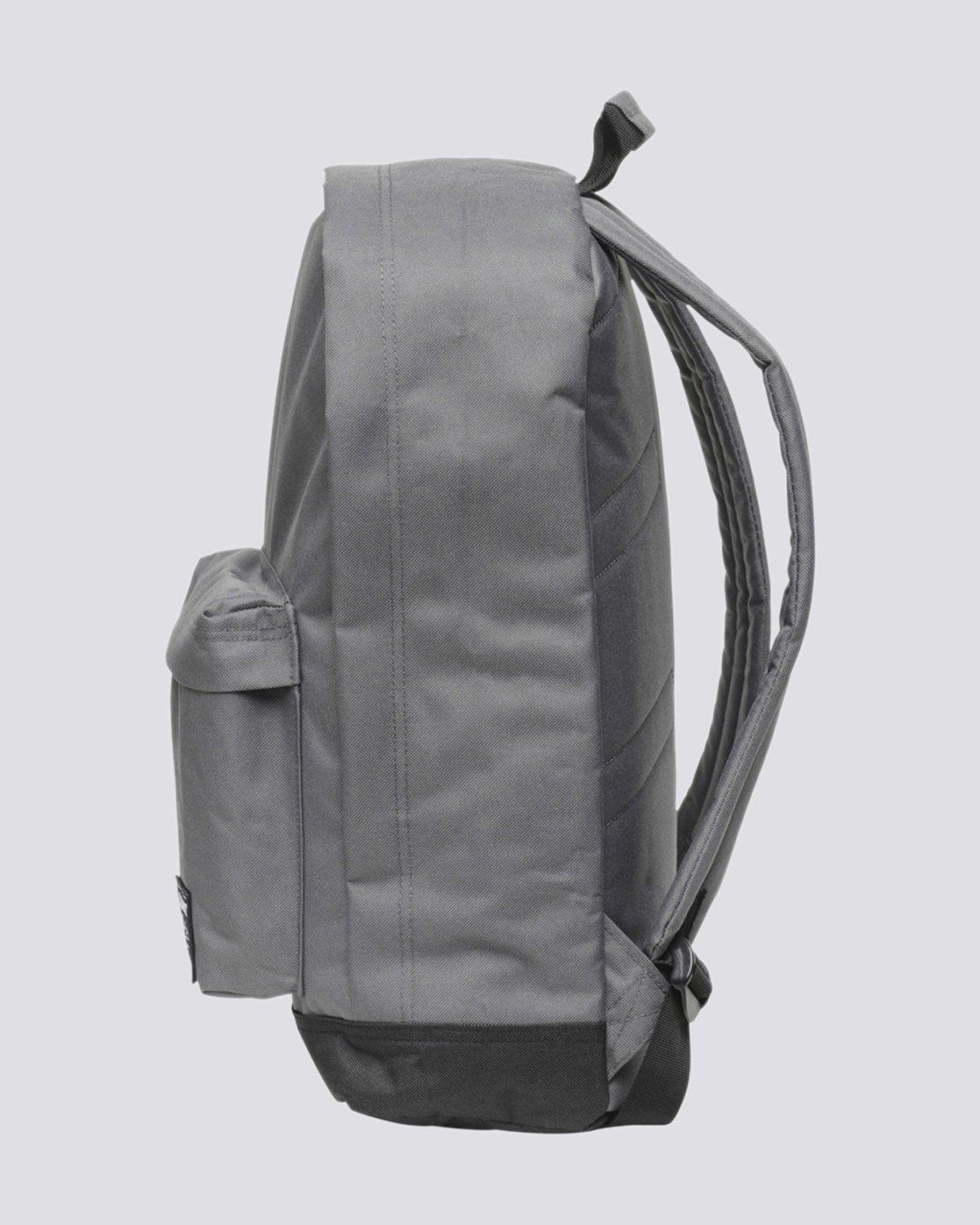 4 Beyond Backpack Grey MABKGBEY Element