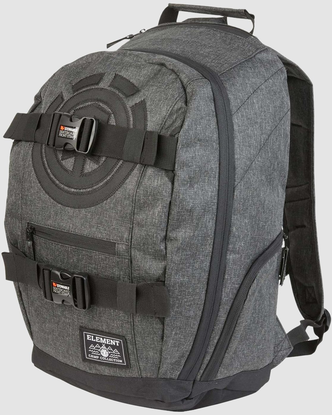 15 Excurser Backpack  MABKGMOH Element