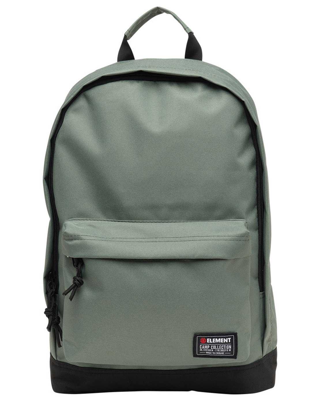 1 Beyond Backpack Green MABKQEBE Element