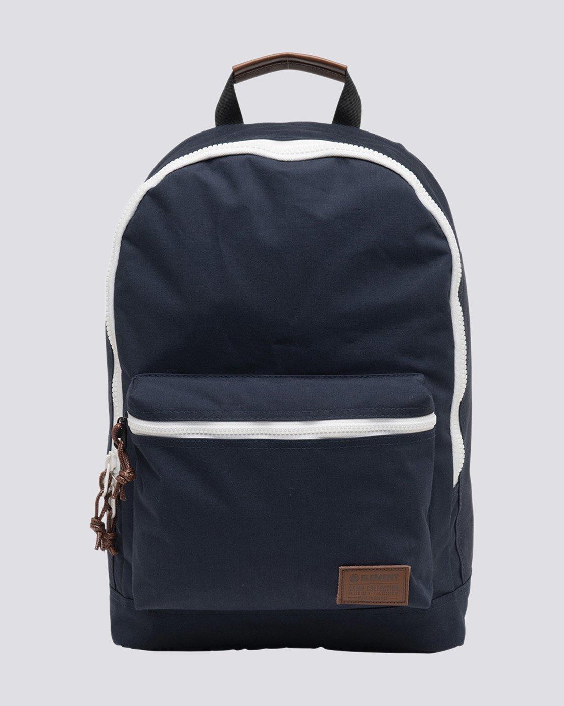 0 Beyond Backpack Blue MABKQEBE Element