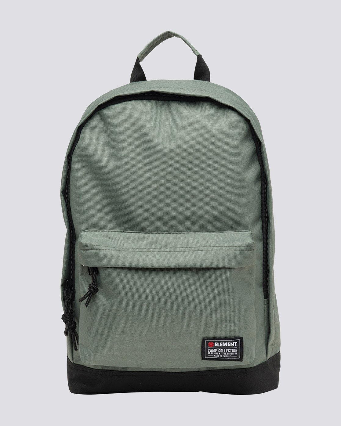 0 Beyond Backpack Green MABKQEBE Element