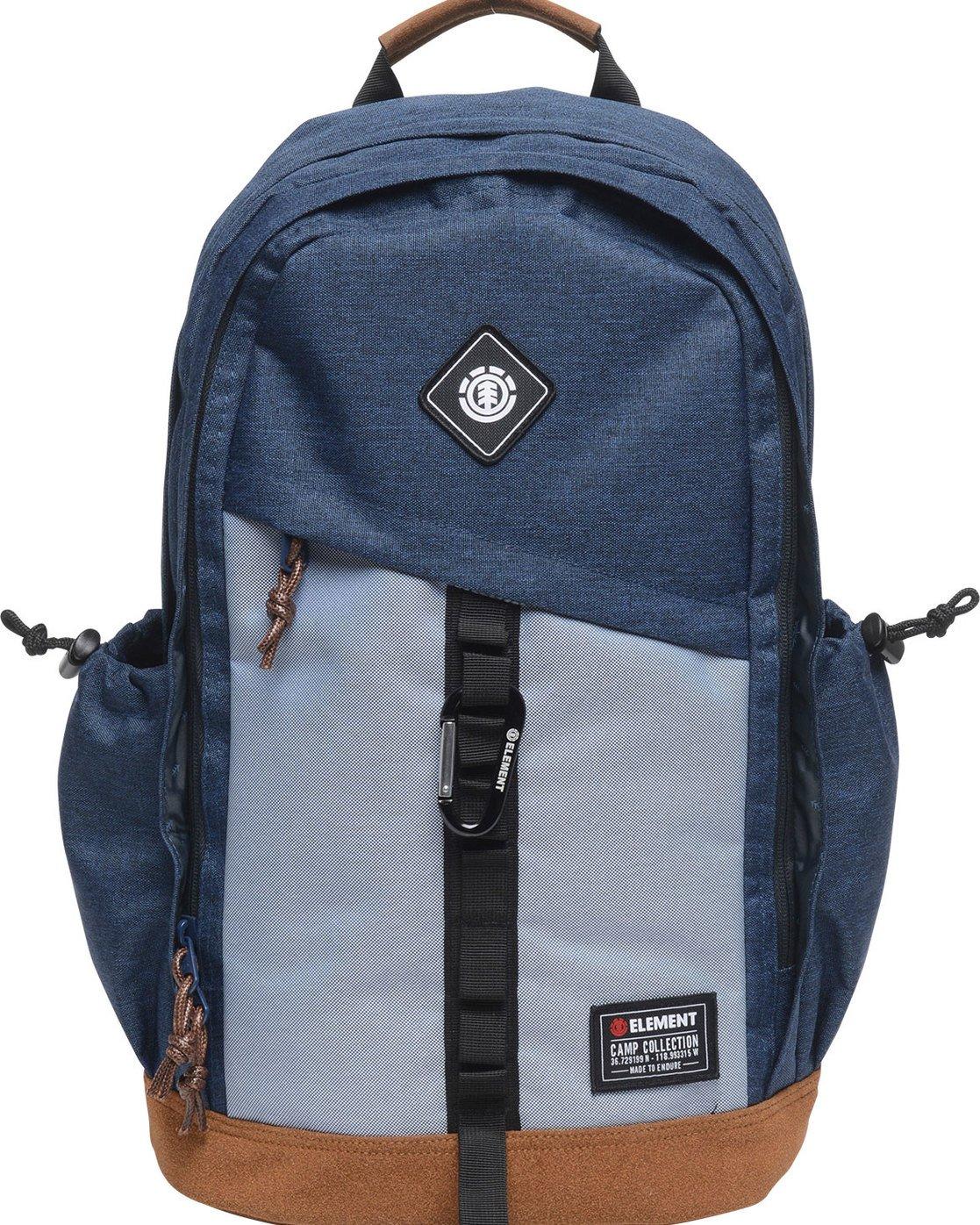 4 Cypress Backpack Blue MABKQECY Element
