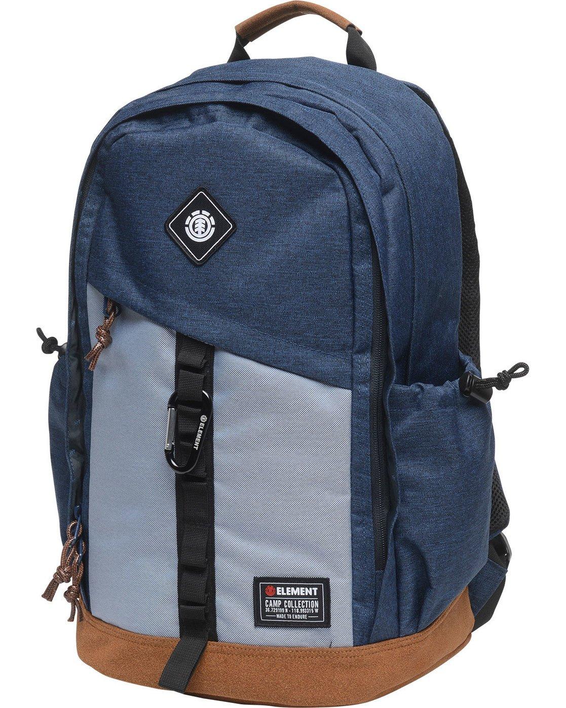 5 Cypress Backpack Blue MABKQECY Element