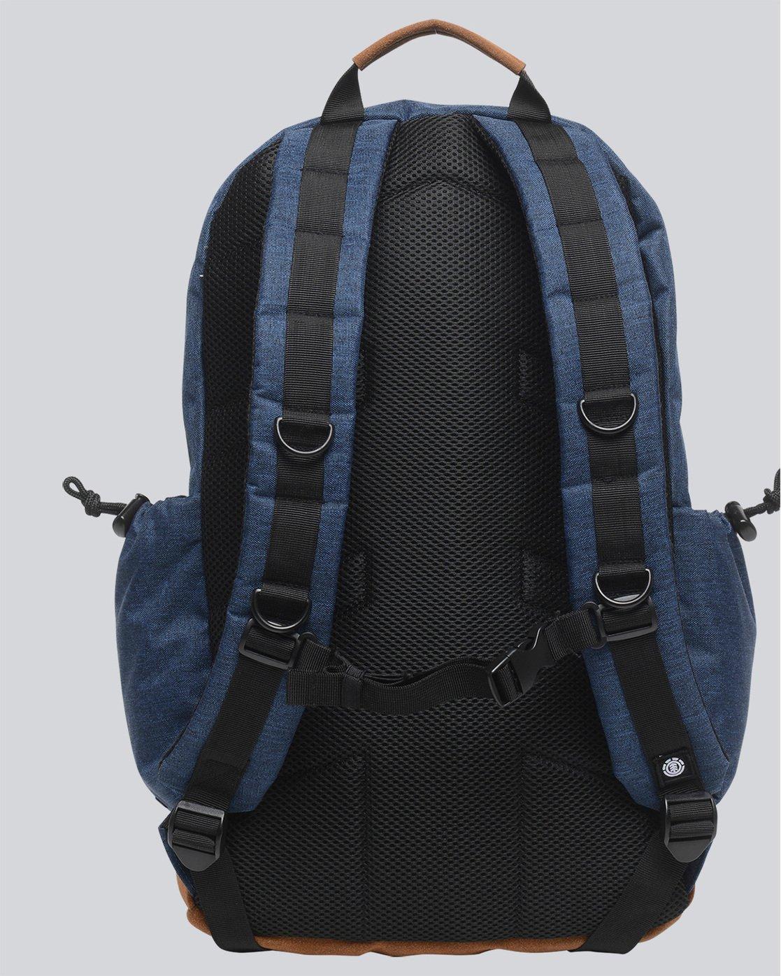 3 Cypress Backpack Blue MABKQECY Element