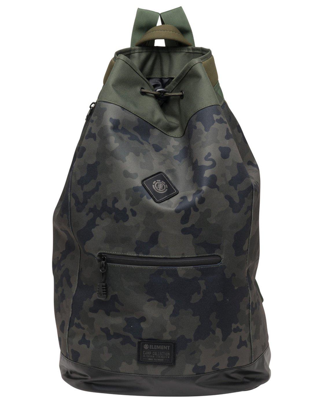 2 Shipmate Backpack  MABKQESH Element