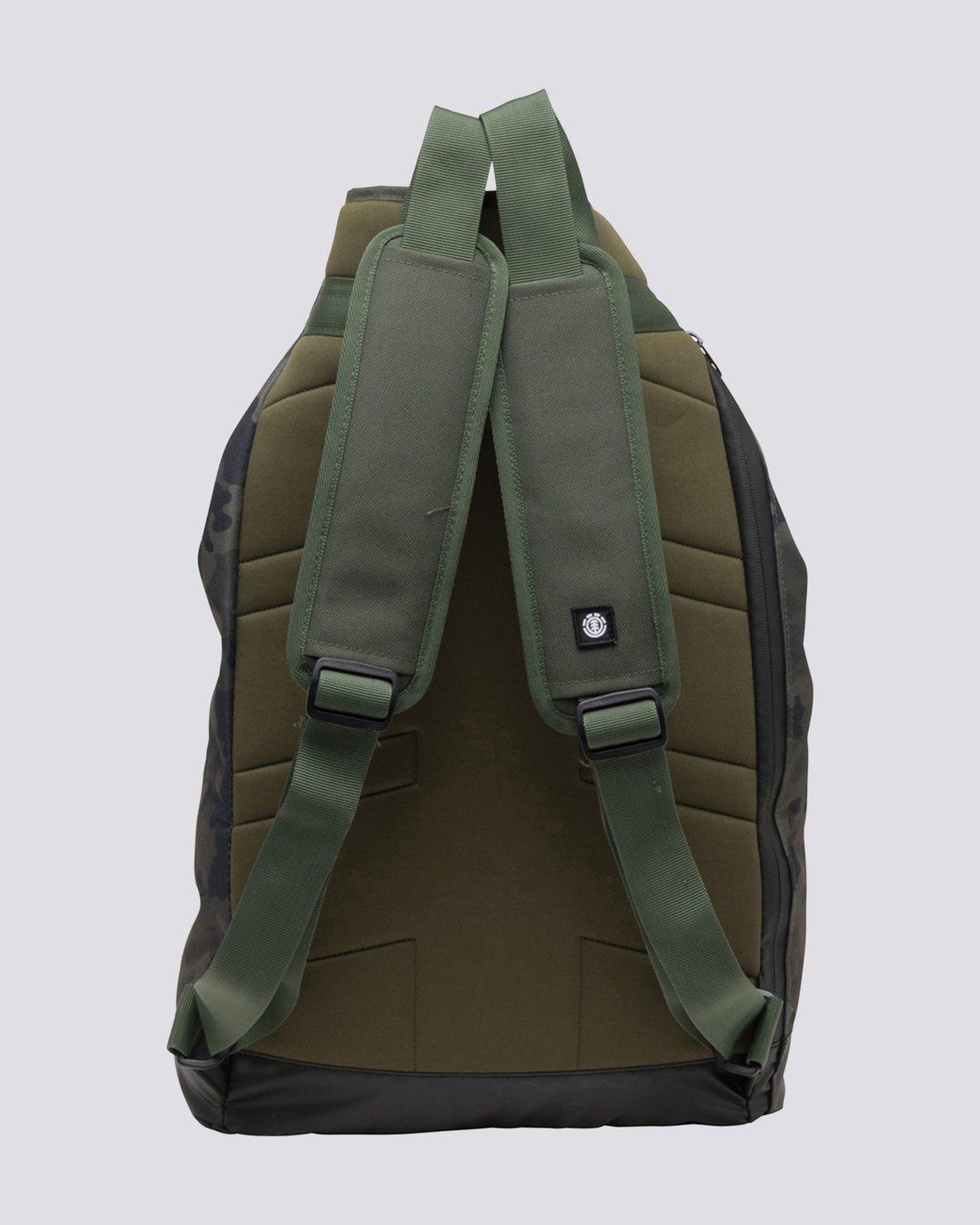 1 Shipmate Backpack  MABKQESH Element
