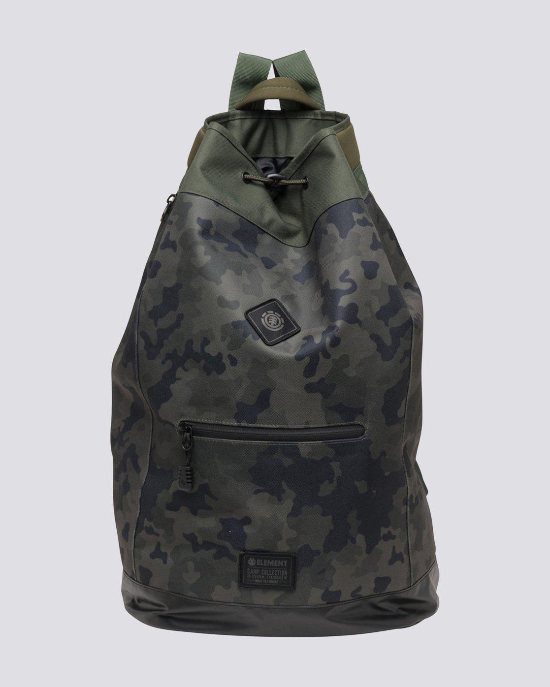 0 Shipmate Backpack  MABKQESH Element