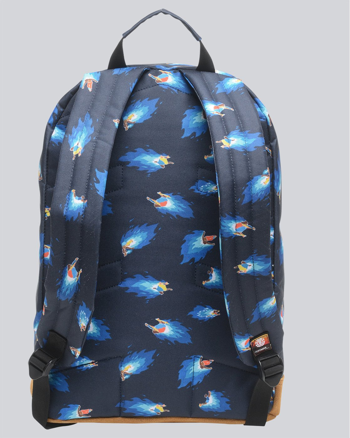 3 HOFFMAN BEYOND BACKPACK Blue MABKTEHB Element