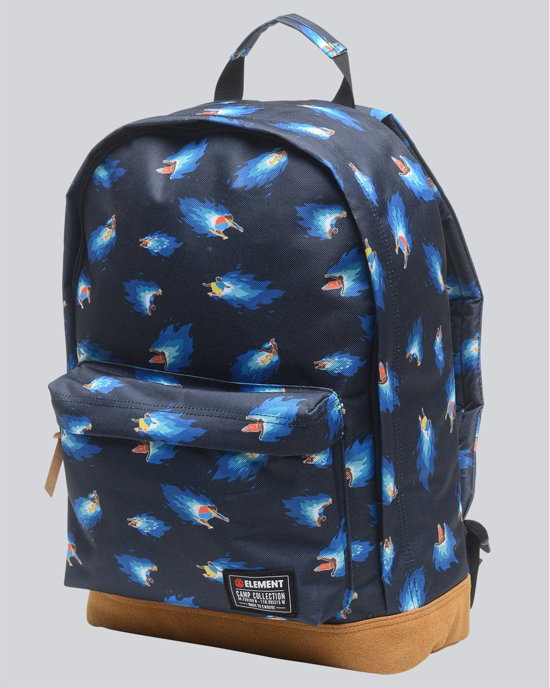 1 HOFFMAN BEYOND BACKPACK Blue MABKTEHB Element