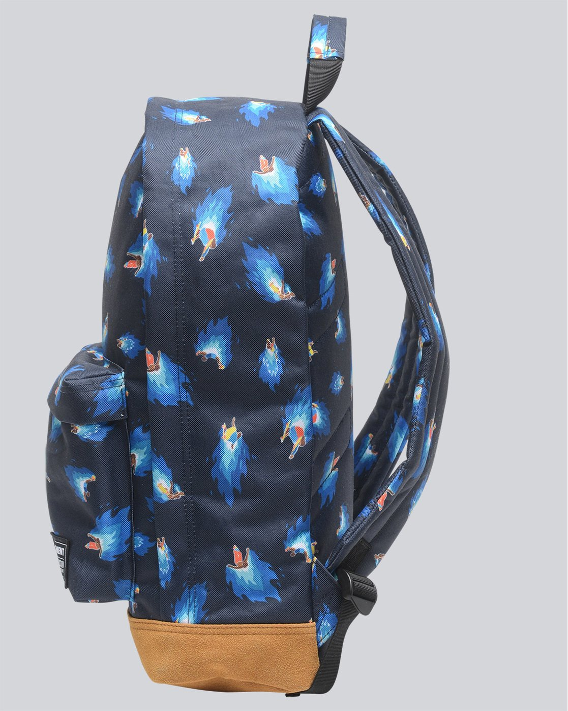 2 HOFFMAN BEYOND BACKPACK Blue MABKTEHB Element