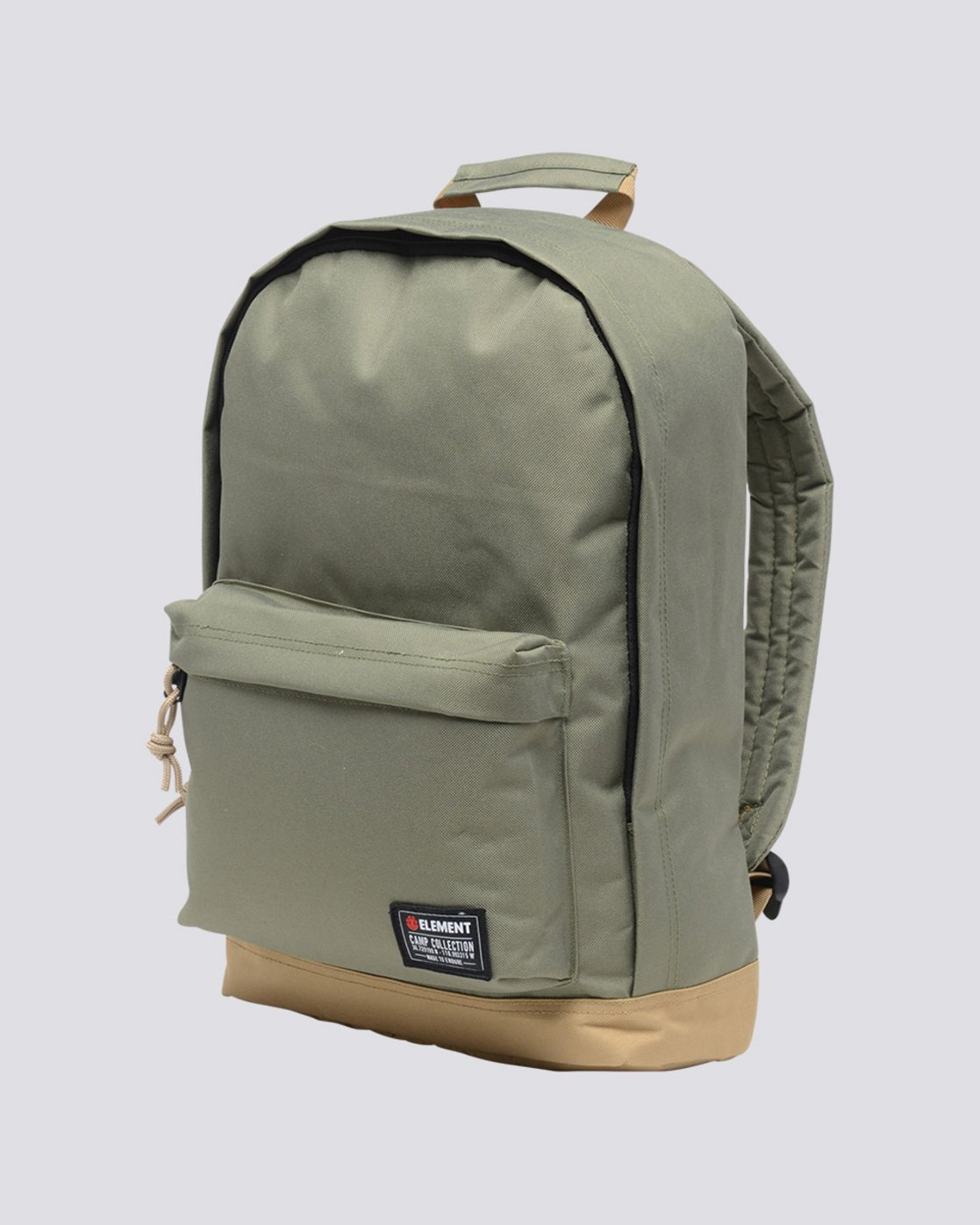 1 Beyond Backpack Green MABKVEBE Element