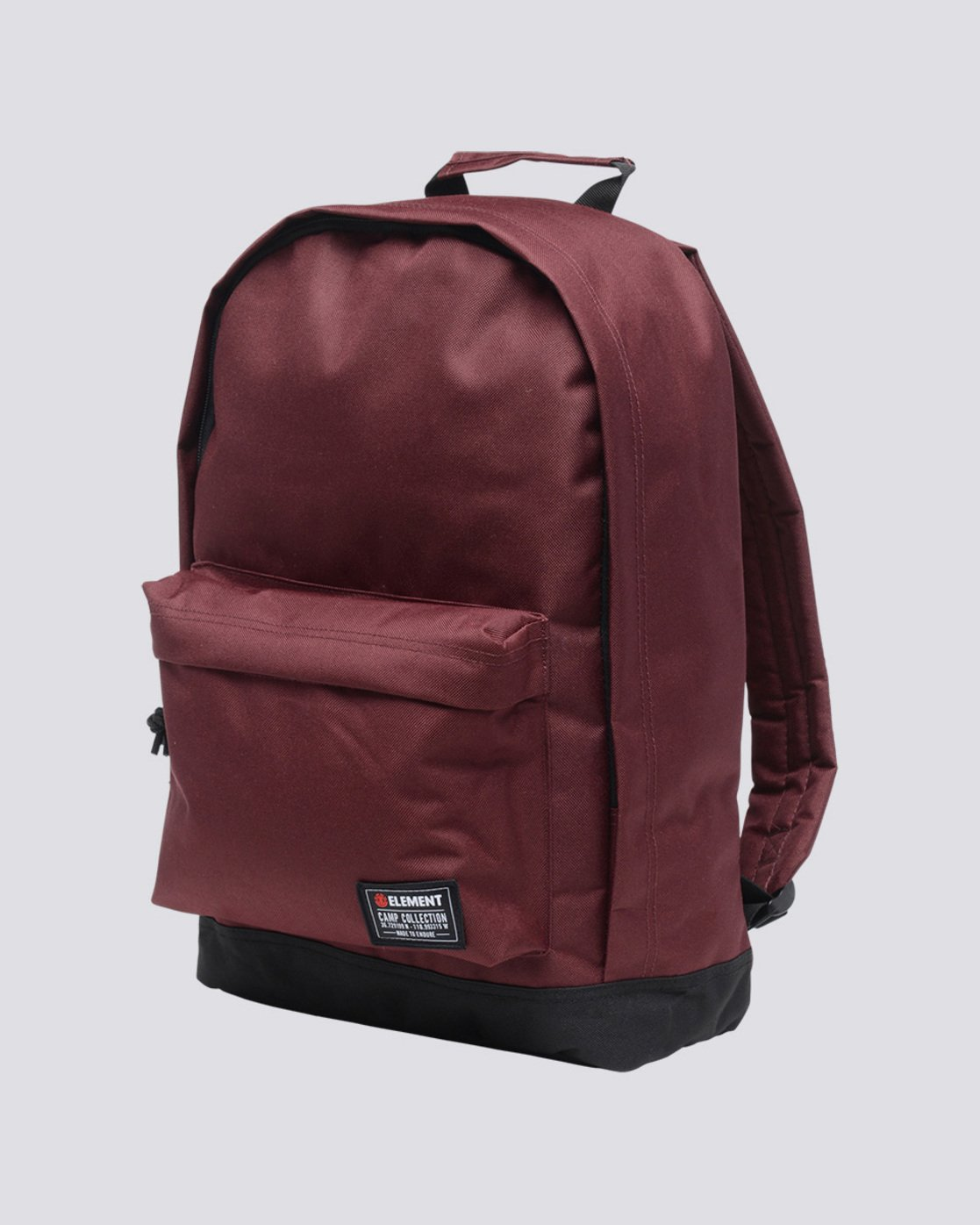 1 Beyond Backpack Red MABKVEBE Element