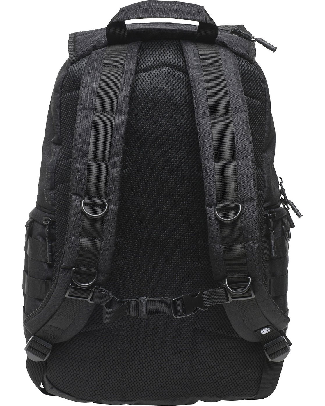 9 Cypress Recruit Backpack Black MABKVECR Element