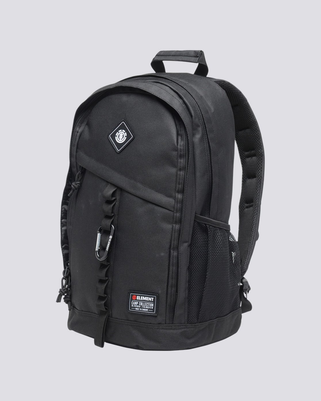 1 Cypress Backpack Black MABKVECY Element