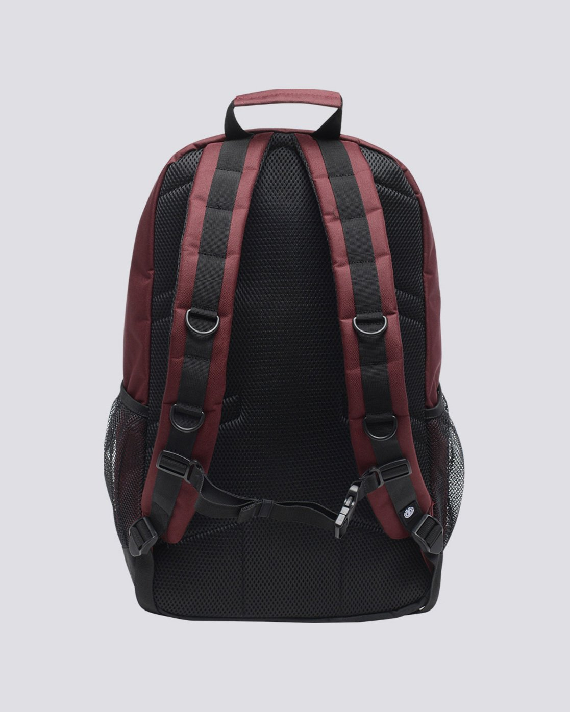 3 Cypress Backpack Red MABKVECY Element