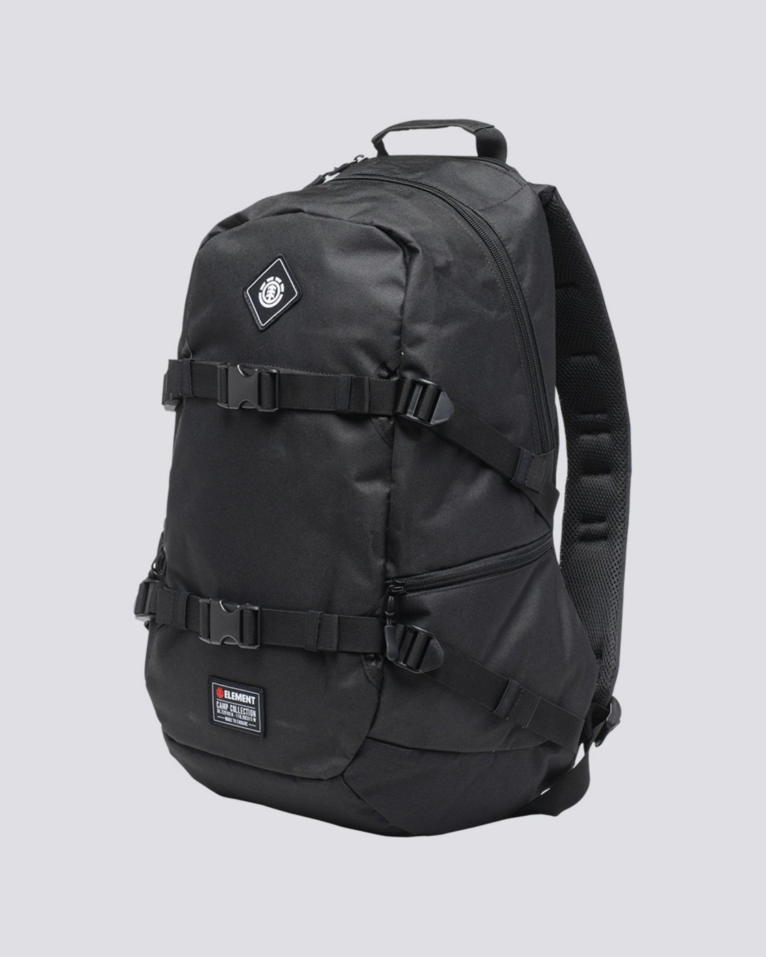 1 Jaywalker Backpack Black MABKVEJA Element