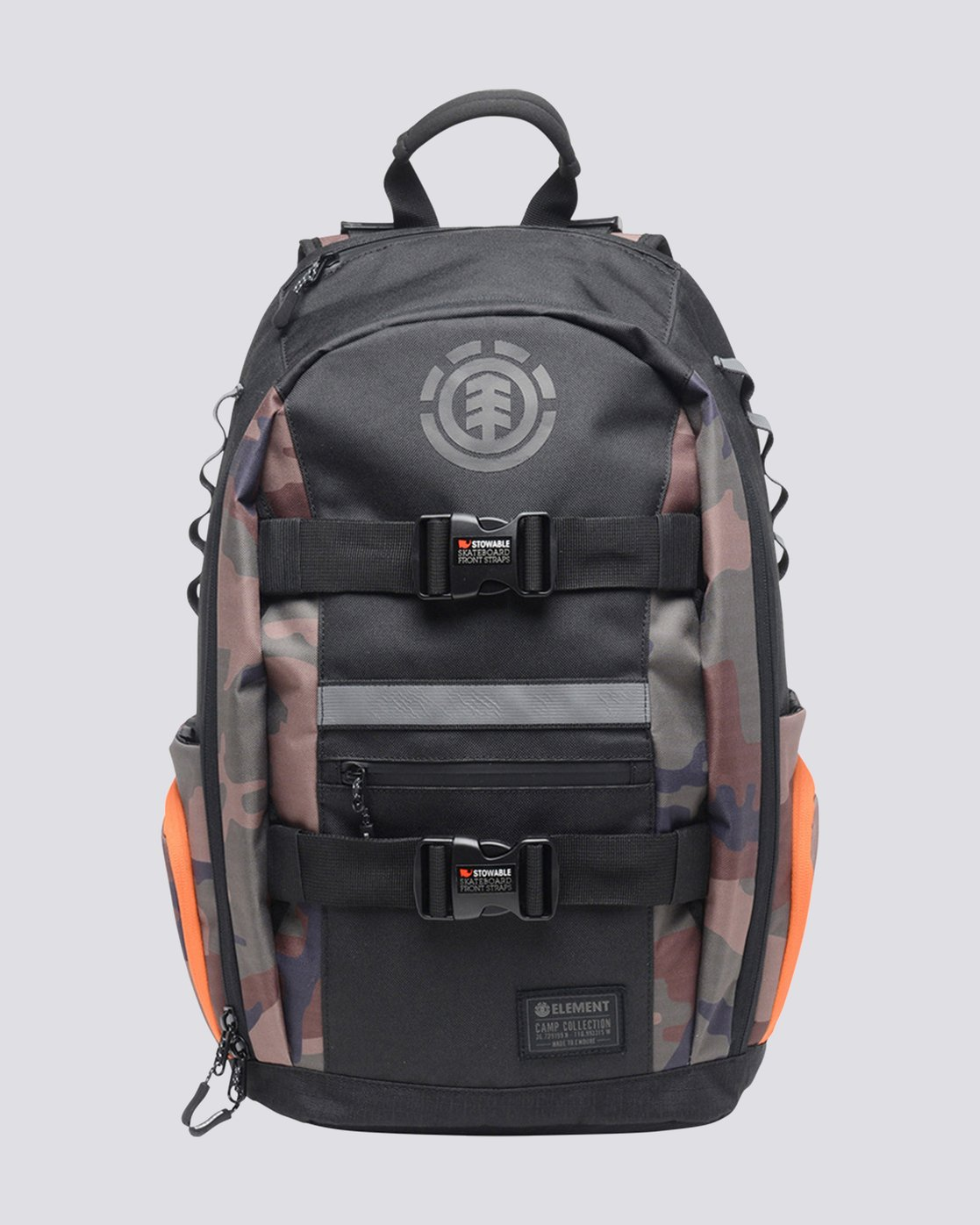 0 Mohave Grade Backpack Camo MABKVEMG Element