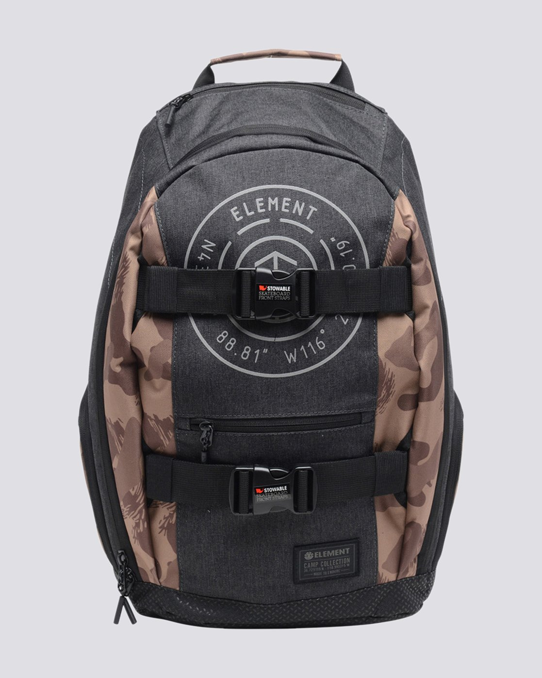 0 Mohave Backpack Brown MABKVEMO Element