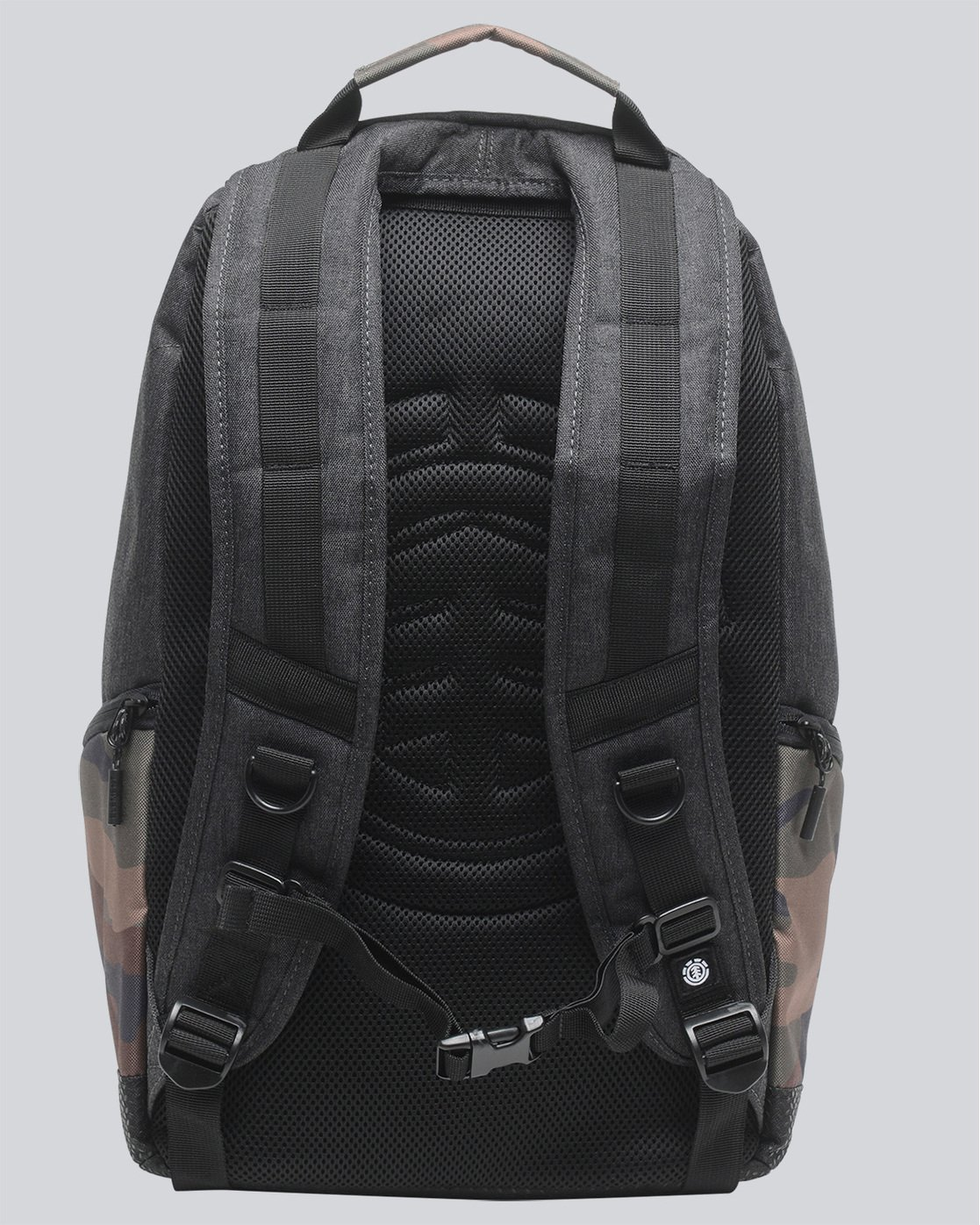 4 Mohave Backpack Black MABKVEMO Element