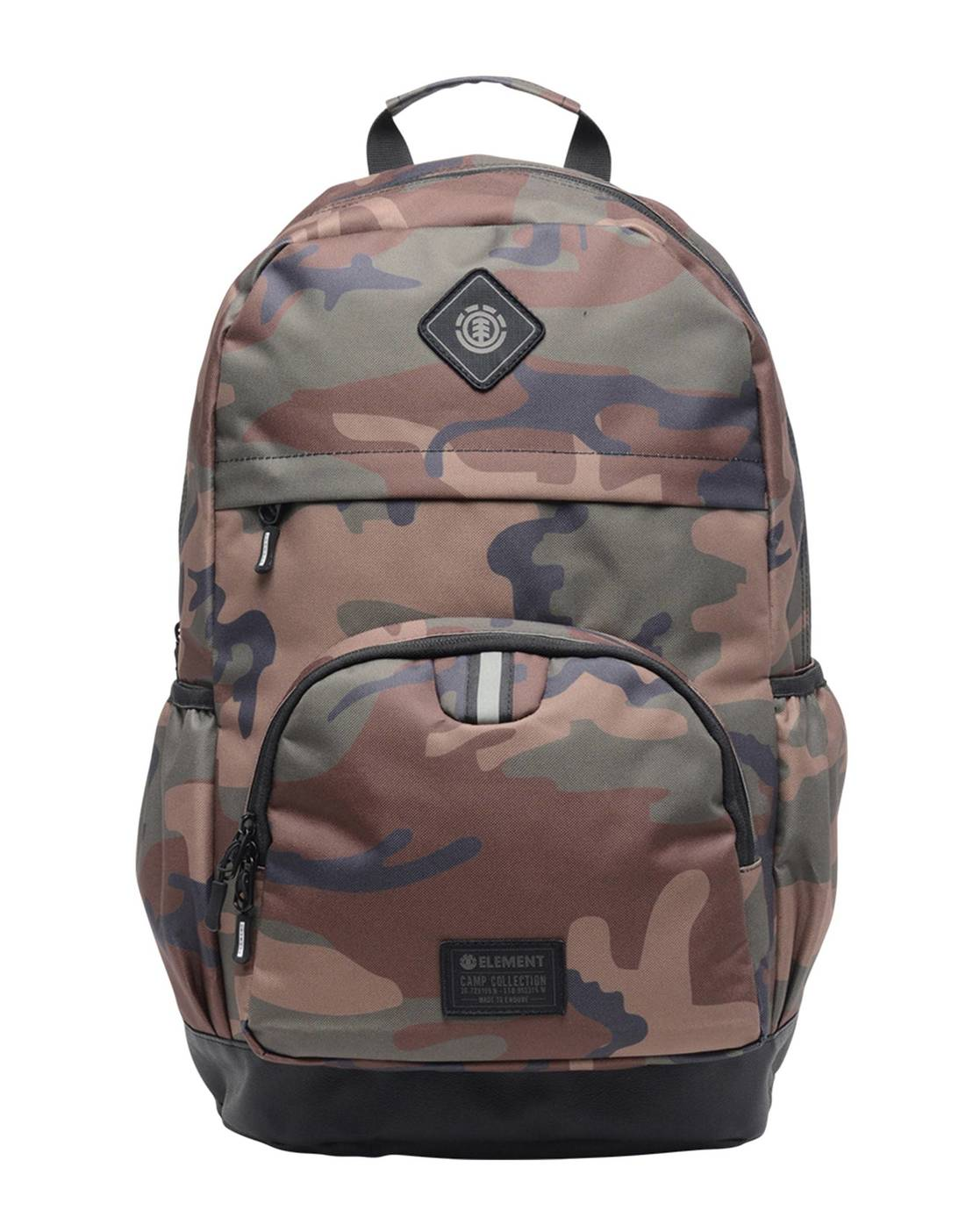 1 Regent Backpack Black MABKVERE Element