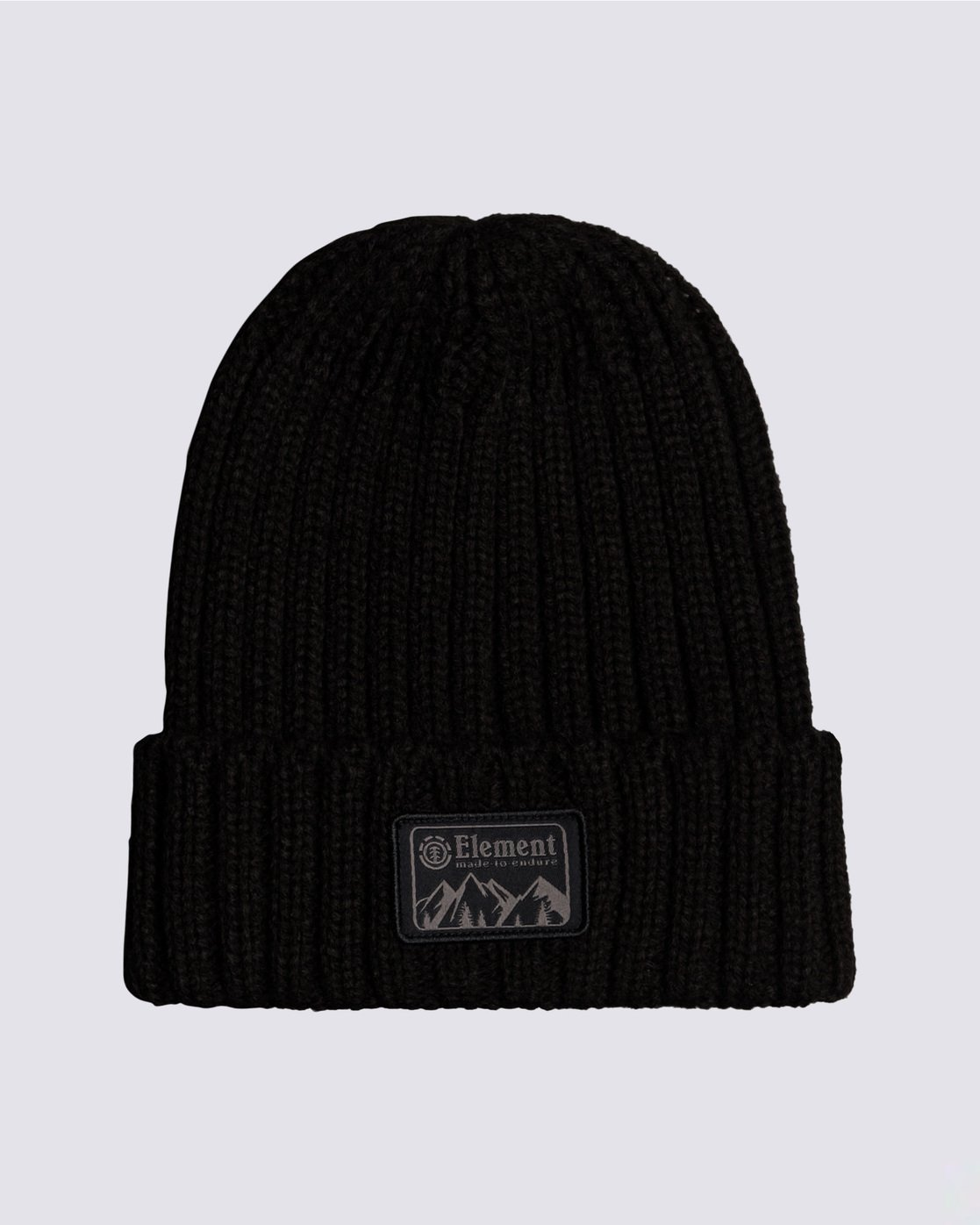 0 Counter Beanie Black MABN3ECO Element