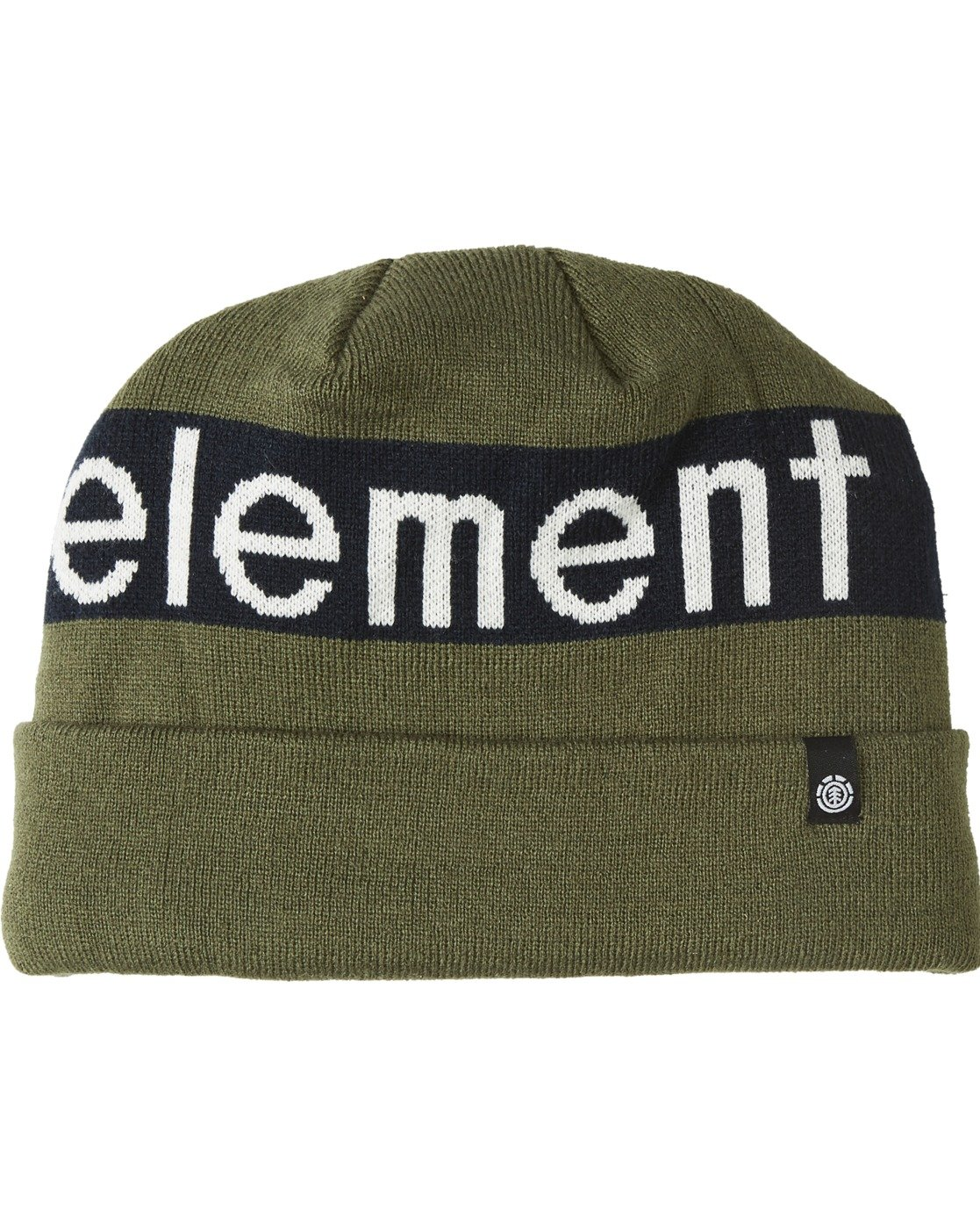 1 FTN Polar Beanie Beige MABN3EFT Element
