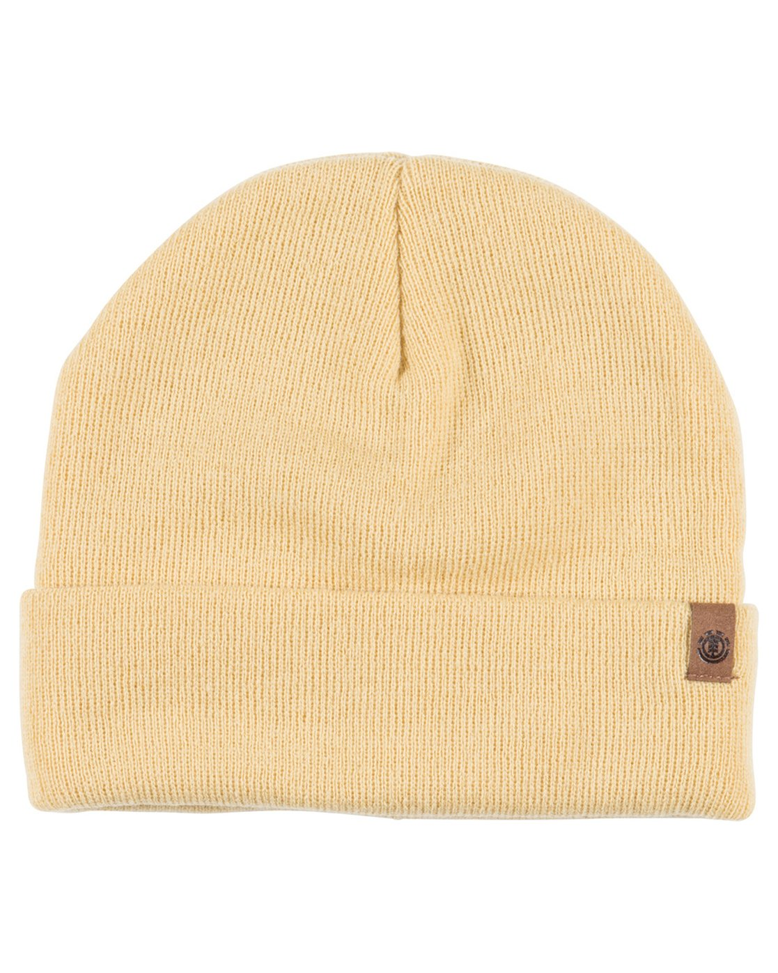 1 Carrier 2 Beanie Yellow MABNQECB Element