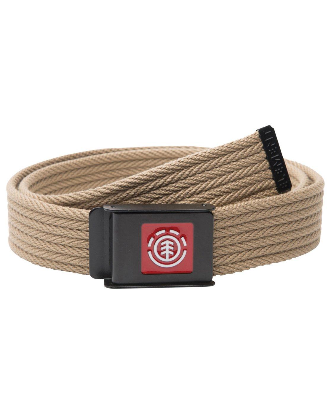 1 Faber Belt Grey MABTMFAB Element